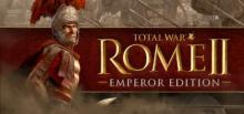 Total War: ROME II - Emperor Edition Header