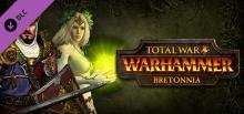 Total War: Warhammer Brettonia Header