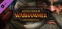 Total War: Warhammer Grombrindal Header