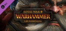 Total War: Warhammer Grombrindal Header