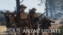 Verdun Anzac Update Header