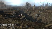 Verdun Screenshot