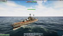 Victory At Sea Pacific Screenshot