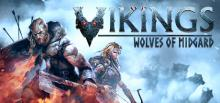 Vikings-Wolves of Midgard Header