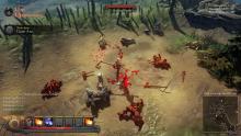 Vikings-Wolves of Midgard Screenshot
