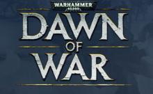Steam Warhammer Dawn of War Sale Logo