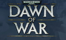Steam Warhammer Dawn of War Sale Logo