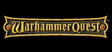 Warhammer Quest Header