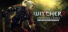 Witcher 2 Header