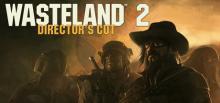 Wasteland 2 Directors Cut Header