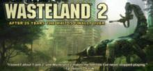 Wasteland 2 Header