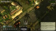Wasteland 2 Screenshot