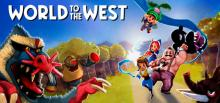 World to the West Header