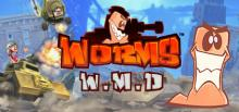 Worms W.M.D. Header