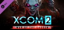 XCOM 2 War of the Chosen Header